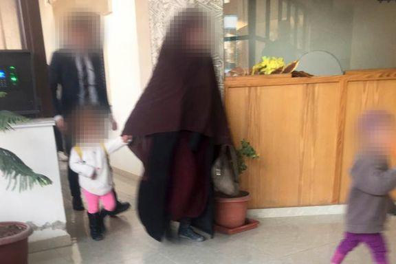 Norge henter hjem IS-siktet norsk kvinne og hennes syke femåring