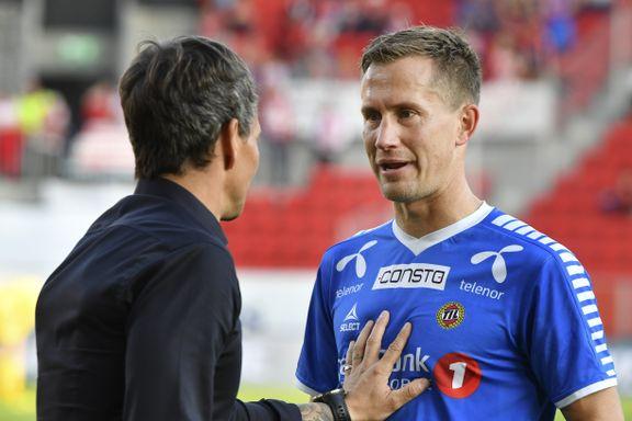 Gamst Pedersens mange cornermål: – Har fått litt kjeft