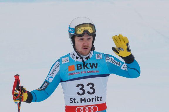 Bjørnar Neteland kjørte seg opp åtte plasser: - Over all forventning