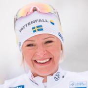 Frida Karlsson om kritikken i Johaug-jakten: – Det påvirker meg ikke