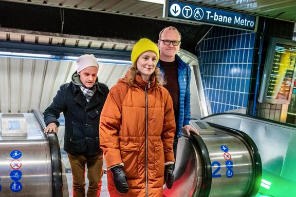 Vedtar ny T-banetunnel før sommeren. Allerede til høsten kan det bli omkamp.
