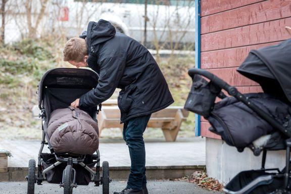 Aftenposten mener: Foreldrepermisjonen er svært raus. Den bør også brukes til å fremme likestilling.