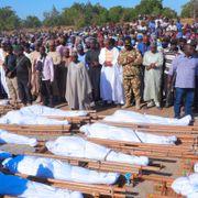 ICC varsler full granskning av krigsforbrytelser i Nigeria