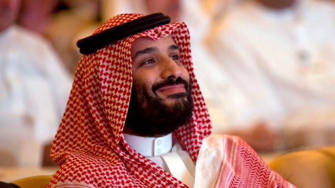 Trump lot prinsen slippe unna med mord. Nå blir han avslørt.