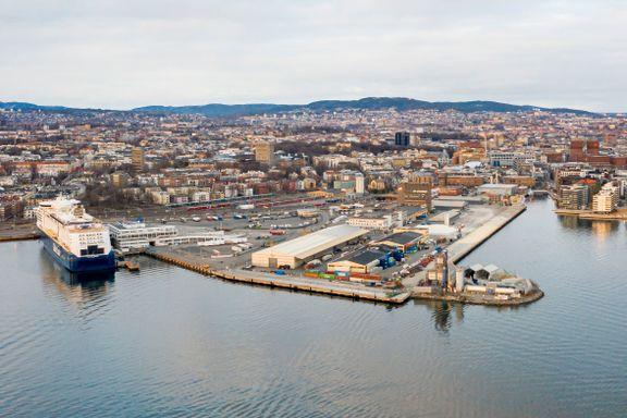 Tre kremtomter igjen langs Oslos kyststripe. Nå har byutviklerne ett dilemma.