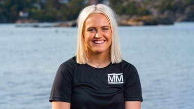 Stavanger-kvinnen fikk sjokk da hun ble spurt. Nå blir hun en av idrettsprofilene i Mesternes mester