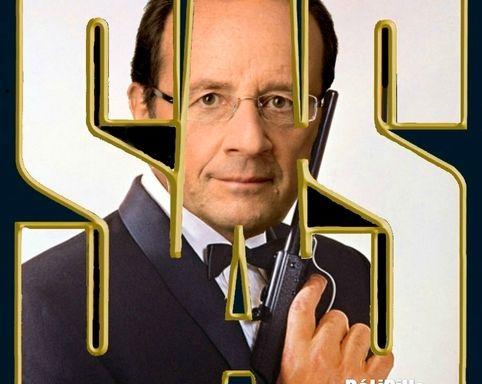 Gjennom 200 kriminalromaner har denne mannen skildret Frankrikes mørke sjel