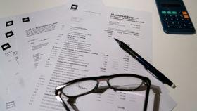 Siste frist for skattemeldingen: Husk dette i dag