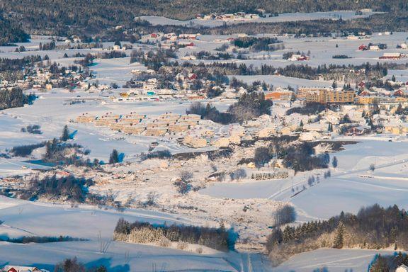 Forklaringen på skredet i Gjerdrum kan ligge langt fra boligfeltet Nystulia