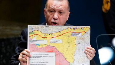 Erdogan har nådd noen militære mål. Derfor kan alt likevel gå på tverke.