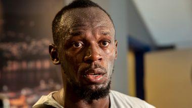 Usain Bolt skal ha testet positivt for korona