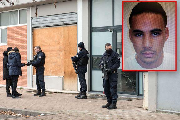 Her bor 29-åringen politiet jakter på. Halvannet døgn etter angrepet er han fremdeles ikke pågrepet.