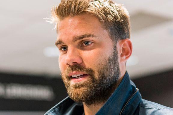 Skjelvik skriver lukrativ kontrakt med ny klubb: Går i fotsporene til Beckham og Gerrard