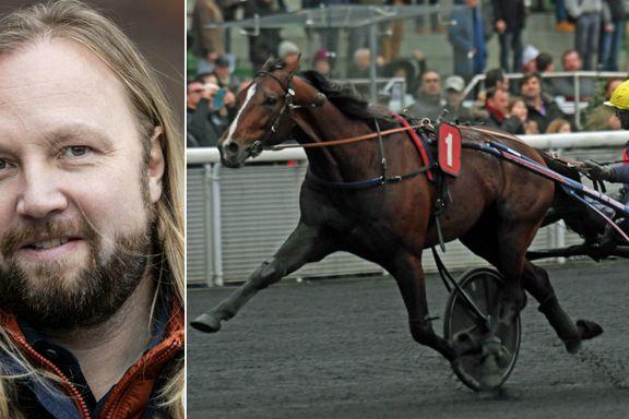 Sjampis for Selmer da hesten inntok verdenseliten: - Jeg visste ikke at jula startet 23. desember