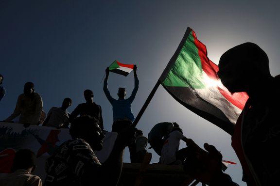 Nå blir det lov å drikke i Sudan, og dødsstraff for konvertitter avskaffes
