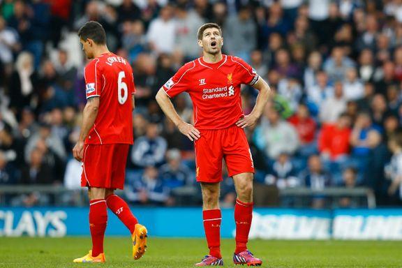 Liverpool i trøbbel etter nok et poengtap: - Vi trenger hjelp