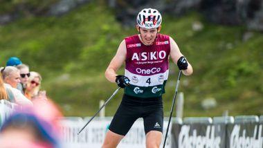 Trym (19) debuterte mot Thingnes Bø: – Et lite slag i trynet