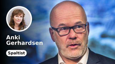 Skolevalg-manipuleringen er ingen bagatell, NRK