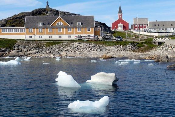 Norsk funn setter klimaendringene i nytt lys: Det er blitt varmere enn forskerne trodde