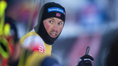 Slår tilbake mot Vegard Ulvang: – Har han glemt at han er norsk?