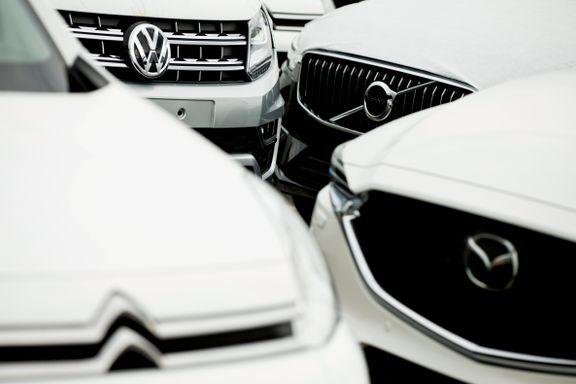 Elbil, bensin, diesel eller hybrid? Disse bilene er billigst å eie.