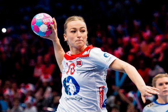 Norge rundspilte Sverige