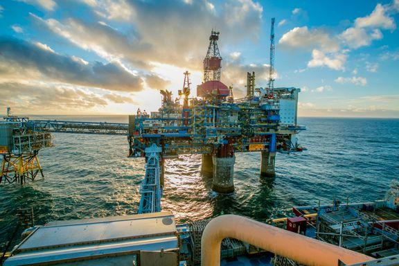 Regjeringen utvider leteaktiviteten etter olje kraftig