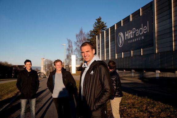 Skistjernen etablerer nytt halltilbud i Trondheim: Åpner opp for å utvide med flere haller