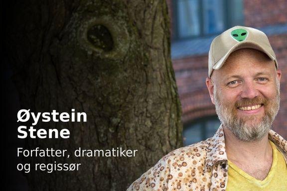 Øystein Stene svarer kritikerne:  Jeg drømmer om en humanistisk, demokratisk og mangfoldig feminisme