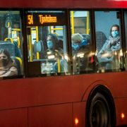 Smitten øker mye i flere storbyområder. Rekord i Oslo og Bergen, «svært alvorlig» i Tromsø.