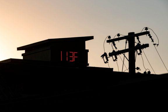 FN-rapport: Hetebølger kan være den nye dødstrusselen