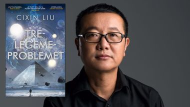Prisbelønnet kinesisk science fiction er endelig tilgjengelig på norsk. Den fortjener et publikum.