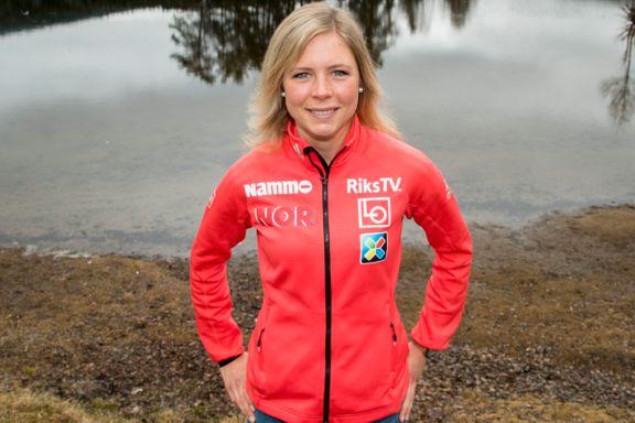 OL-vinneren har gjort drastiske endringer: – Det er skummelt