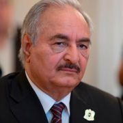 Partene i Libya går med på våpenhvile