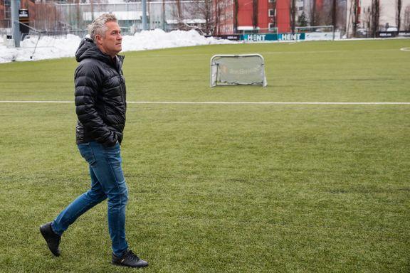 Kåre Ingebrigtsen omtaler norsk fotball som breddeidrett: – Vi må slutte å tro på VM