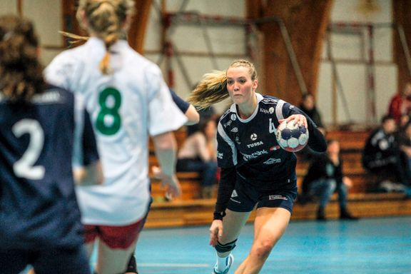 Malene Aambakk tilbake til klubb i krise