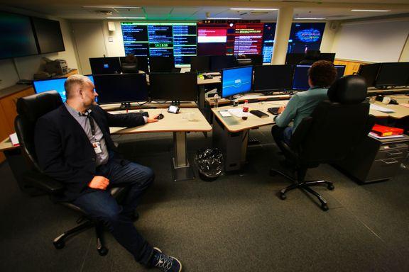 Ny trend: Hackerne gjemmer virusene - mange norske bedrifter er ubeskyttet