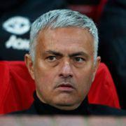 Mourinho dømt til betinget fengsel