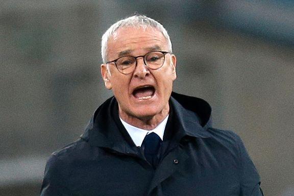 Ranieri gir seg i Nantes