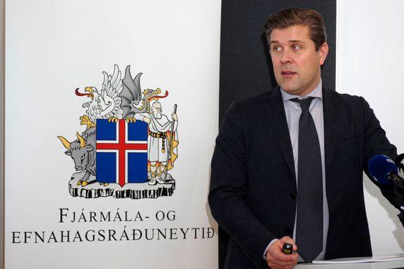 Enighet om ny regjering på Island etter Panama Papers-skandalen