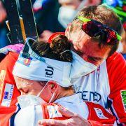 Tårevåt Heidi Weng avslører: – Jeg har fått ekstremt god hjelp