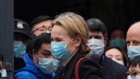Aftenposten mener: WHO må få full tilgang i Wuhan