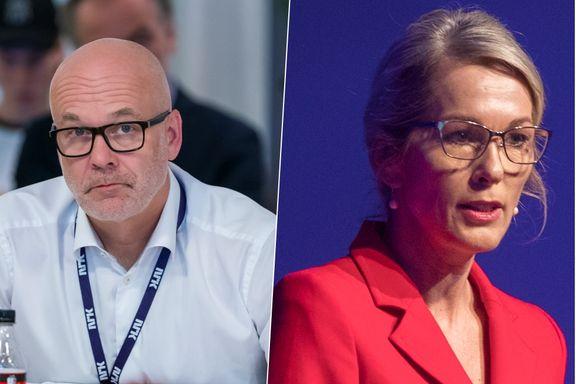 Kringkastingsrådet: Debattinnlegget om Krohn Traaseth var over streken