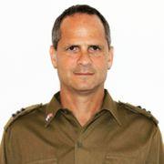Eks-talsmann for den israelske hæren: «Okkupasjonen har ingen hensikt»