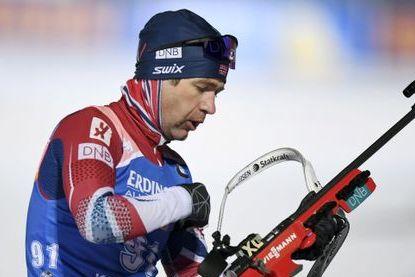 Bjørndalen imponerte i comebacket: OL-utestengt russer slo tilbake