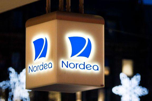 Russiske Nordea-sjefer med selskper i skatteparadis