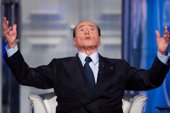 Rettssaker om sex med mindreårige, korrupsjon og skattesnyteri til tross: Nå vil straffedømte Berlusconi gjøre politisk comeback i Italia.