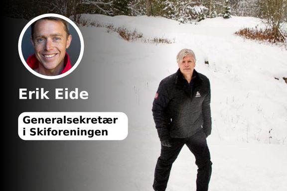 Er det en god idé med nasjonalpark i Østmarka? Skiforeningen tviler.