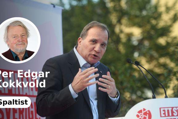 «Sveriges problem er at elitene ikke har brydd seg om vanlige menneskers uro»