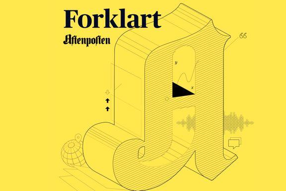 Hør Kort forklart om drapene på Kongsberg